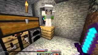 Minecraft ┇Ultra Hardcore┇#6 Обида,грусть, печаль