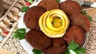Şanlı Urfa Mutfagı, Yemek Tarifi,  Urfa Tanıtım 2012
