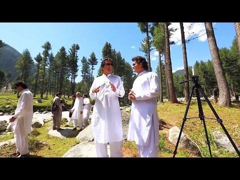 Vlog#2 - Trip To Kumrat Valley Upper Dir KPK Pakistan