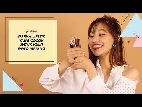 tips-dan-rekomendasi-warna-lipstik-untuk-kulit-sawo-matang