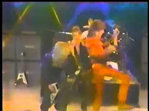 Judas Priest - Exciter Japanese TV 1978