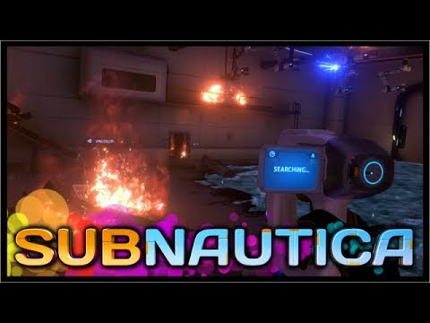 EXPLORING INSIDE THE AURORA!! | Subnautica #11 (Full Release)