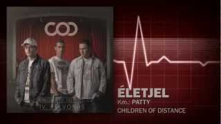 Children of Distance - Eletjel (Km. Patty)