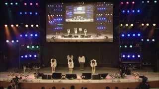 Secret Base - Kimi ga Kureta mono - (10 years after version) LIVE - Anohana
