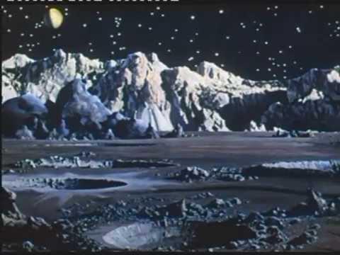 Destination Moon: The Panorama