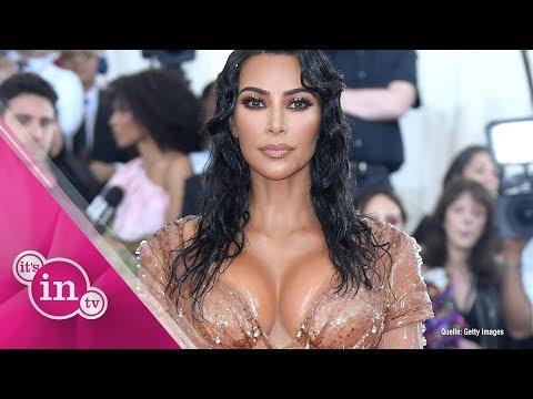 Kim Kardashian: Ist ihre Taille ein Fake & Baby Nr 4 unterwegs?