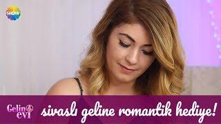 Video Gelin Evi'nde sivaslı geline romantik hediye! download MP3, 3GP, MP4, WEBM, AVI, FLV Desember 2017
