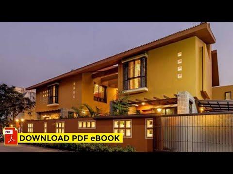 3,200 sq.ft Courtyard House in Ahmednagar by Tao Studio