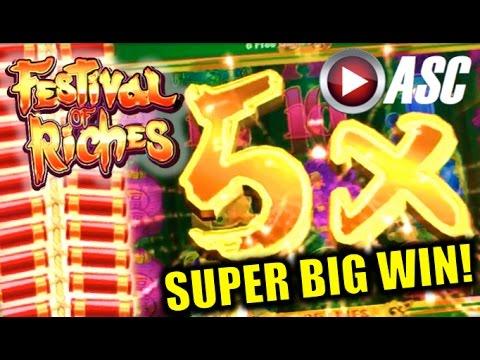 Konami Mayan Chief Slot Machine 550 Free Spins Bonus