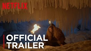 Frontier: Season 3 | Official Trailer [hd] | Netflix