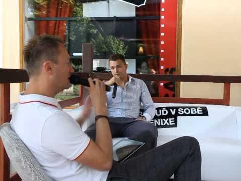 Interview Mezinárodní Filmový Festival Karlovy Vary