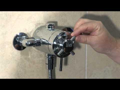 Mixer Showers: