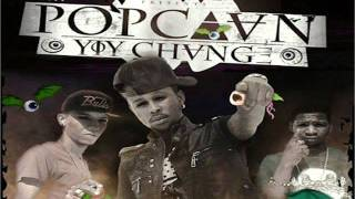 Popcaan - Yiy Change (Mixtape) Full CD @DEEJAYHELLRELL