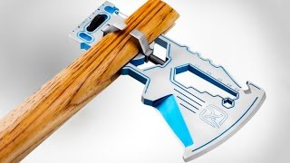 Top 5 Multi-Tools YOU MUST HAVE! ▶4