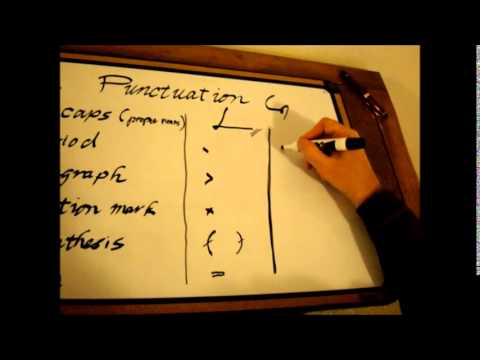 Gregg Shorthand For Personal Note Taking Lesson 12 Youtube