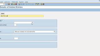 How To Configure Chart Of Accounts In SAP | Chart Of Accounts In SAP  - MY SUPPORT SOLUTIONS