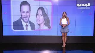أحلام تفاجئ الجمهور بتعليقها على خبر طلاقها من زوجها مبارك الهاجري