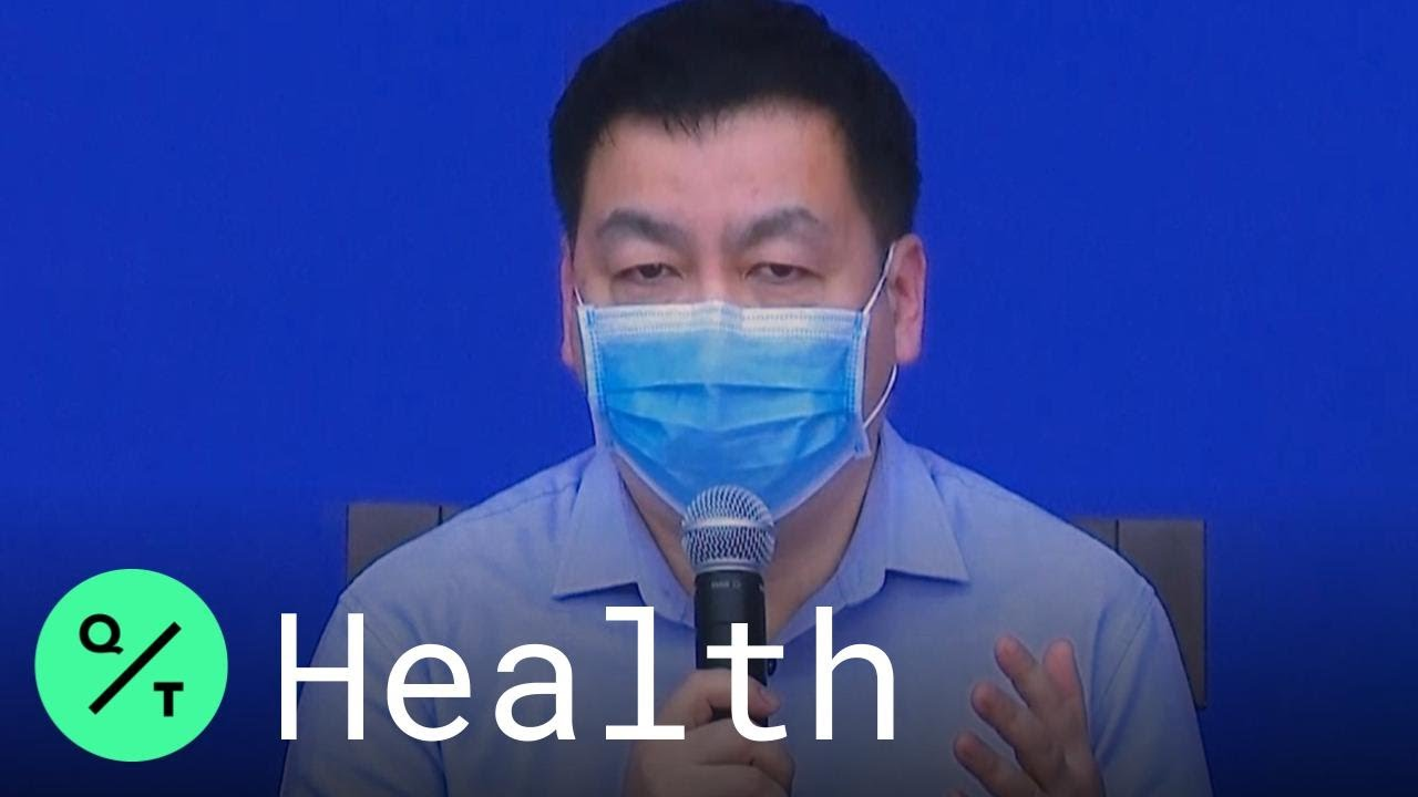 'Test, Test and Test:' Wuhan Doctor Gives Coronavirus Advice as Infections Spread