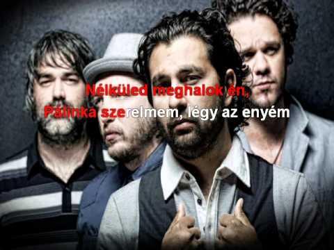 Magyar Karaoke – Magna Cum Laude – Pálinka dal csengőhang letöltés