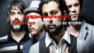 Magyar Karaoke - Magna Cum Laude - Pálinka dal