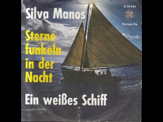 Silva Manos - Sterne funkeln in der Nacht - 1963