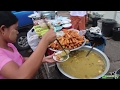 Myanmar Street Food - DELICIOUS Mohinga (မုန့်ဟင်းခါး) in Yangon!