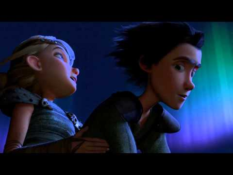 """HD How to Train Your Dragon Suite in Concert - """"Hollywood in Vienna"""""""