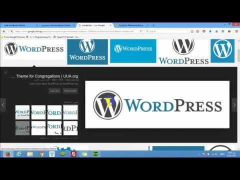 10 wordpress from scratch   add theme support