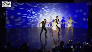 1  Latin Dance Canberra - Bachata