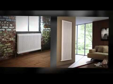 Column Radiators  Trade Radiators