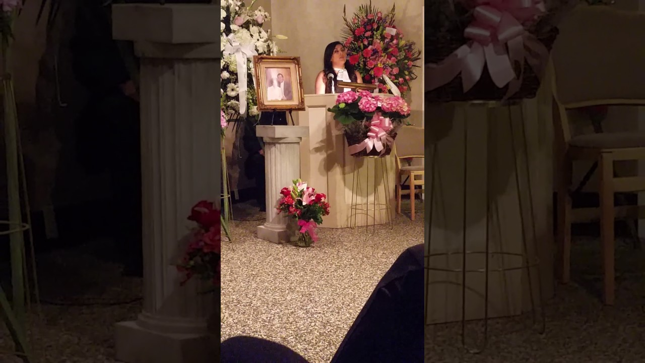Grandma alice ferniza rosary funeral service 3 30 2017 youtube grandma alice ferniza rosary funeral service 3 30 2017 izmirmasajfo