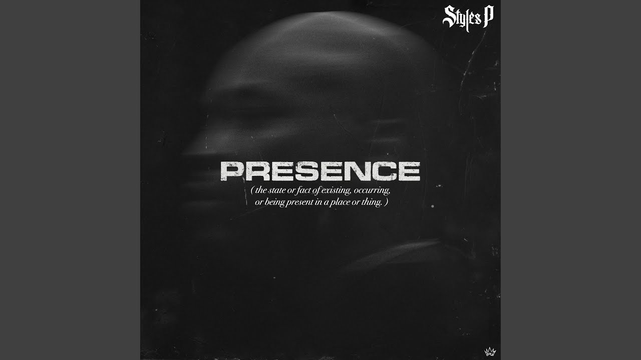 Styles P · Iman - Yes, Lord!