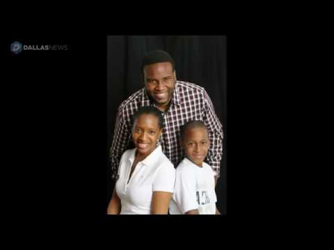 Botham Shem Jean remembered by family and friends at service