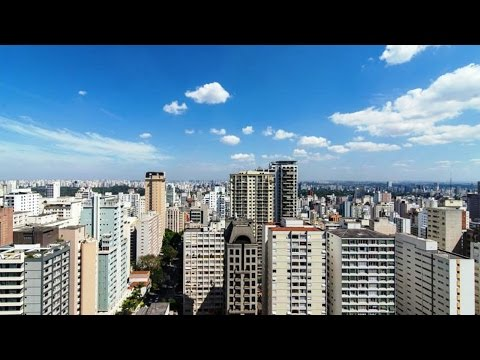 Top10 Recommended Hotels in Sao Paulo, Brazil