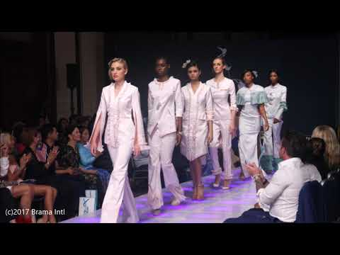 Malaysia Couture Fashion Week New York 2017