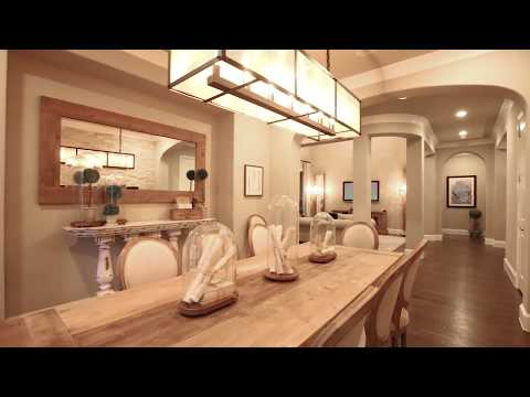 Luxury home for sale in Lantana TX