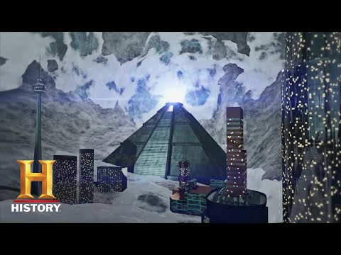 Ancient Aliens: ATLANTIS ON ANTARCTICA (Season 14) | History