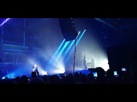 Lewis Capaldi - Before You Go - Zenith München - 8.2.2020