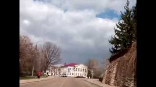 Вот что случилось со старинным городом Овруч. Чернобыльская зона.(Житомирская область, летописный город Овруч, Вручій., 2015-05-05T13:49:59.000Z)