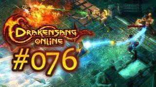 Let's Play Drakensang Online #076 - Zwischen den Welten der Katakomben