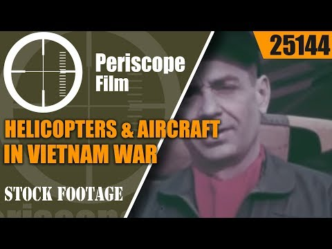 HELICOPTERS & AIRCRAFT IN VIETNAM WAR   WINGS AT THE TREETOPS  25144