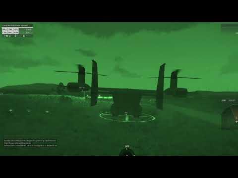 Arma 3 Blackfish Vehicle transport guide - AhoyWorld Servers
