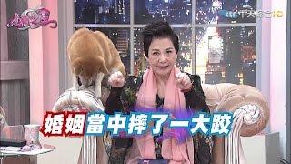 2015.11.11SS小燕之夜完整版 有種友情叫于美人與苦苓!