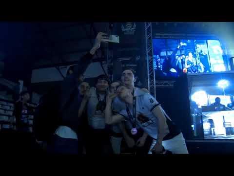 「Live」PBIC2019 - GRAND FINAL @Indonesia