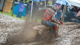 2018 Massey Ferguson Unadilla National race highlights