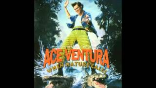 Ace Ventura When Nature Calls Soundtrack - Pato Banton With Sting - Spirits In The Material World