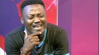 Nigerian Idol Season 5 Winner, Kpeace Sings a Fuji Version of Adekunle Gold