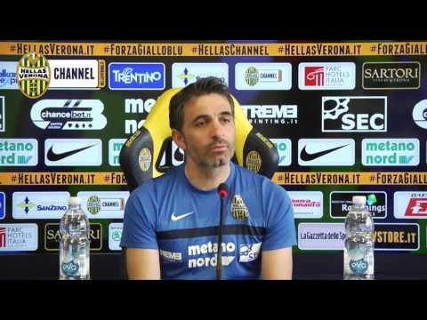 17 febbraio 2017 - Fabio Pecchia