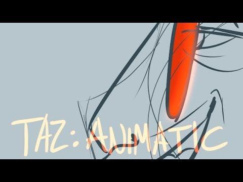Fateful Phonecall | TAZ: Amnesty | Animatic