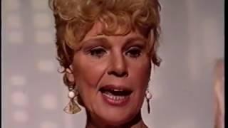 "Betsy Palmer, Jill Corey--1988 TV Interview, ""I've Got a Secret"""